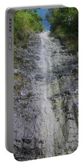 Manoa Falls Portable Battery Charger