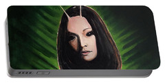 Mantis Portable Battery Charger by Tom Carlton