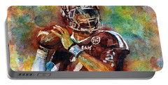 Manziel Portable Battery Charger