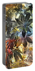 Maple Dream Portable Battery Charger by Joseph Frank Baraba