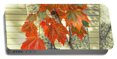 Maple Portable Battery Charger