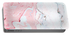 Marble Love Portable Battery Charger