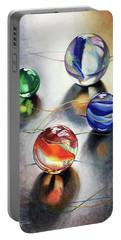 Marbles 3 Portable Battery Charger