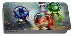 Marbles 4 Portable Battery Charger