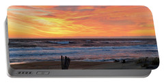 March 23 Sunrise  Portable Battery Charger