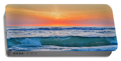 March Sunrise 3/6/17 Portable Battery Charger