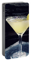 Margarita Portable Battery Charger