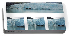Margerie Glacier Portable Battery Charger