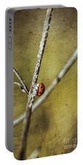 Marienkaefer - Ladybird Portable Battery Charger