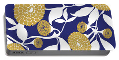 Marigolds II Portable Battery Charger