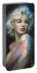 Marilyn Romantic Ww 6 A Portable Battery Charger