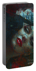 Marilyn St 2 Portable Battery Charger