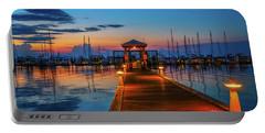 Marina Sunrise Portable Battery Charger