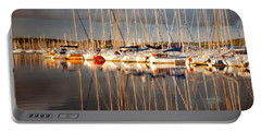 Marina Sunset 6 Portable Battery Charger