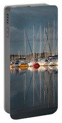 Marina Sunset 8 Portable Battery Charger