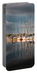 Marina Sunset 9 Portable Battery Charger