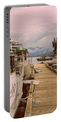 Marina View Portable Battery Charger