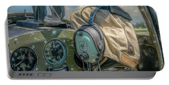 Marine Warbird Portable Battery Charger