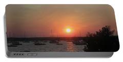 Marion Massachusetts Bay Portable Battery Charger