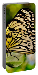 Mariposa Butterfly Portable Battery Charger