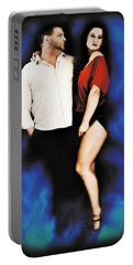 Mark And Dawn Portable Battery Charger