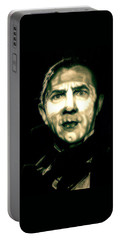 Mark Of The Vampire Portable Battery Charger
