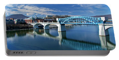 Market Street Bridge  Portable Battery Charger