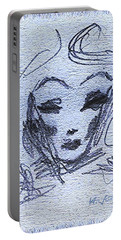 Marlene  Portable Battery Charger