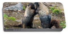 Marmot Battle Portable Battery Charger