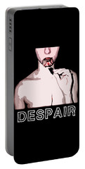 Despair Portable Battery Charger