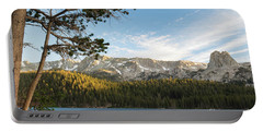 Marry Lake  Portable Battery Charger
