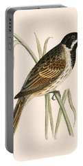 Marsh Bunting Portable Battery Charger