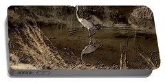 Marsh Bird Portable Battery Charger