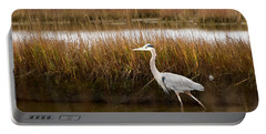 Marsh Wader Portable Battery Charger