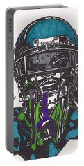 Marshawn Lynch 1 Portable Battery Charger