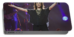 Martina Mcbride Portable Battery Charger