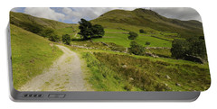 Martindale Common Portable Battery Charger