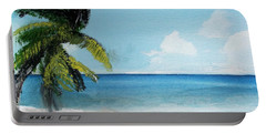 Martinique Portable Battery Charger