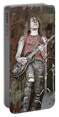 Marty Friedman, Guitarist Portable Battery Charger