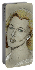 Mary Costa Portable Battery Charger