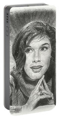 Mary Tyler Moore Portable Battery Charger