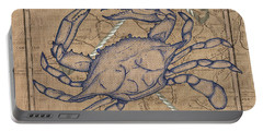 Maryland Blue Crab Portable Battery Charger
