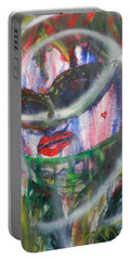 Masquerade Portable Battery Charger