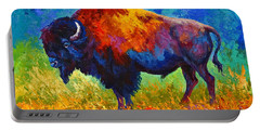 Master Of His Herd Portable Battery Charger
