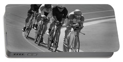 Masters Competition Team Pursuit Portable Battery Charger