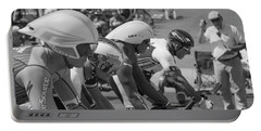 Start Masters Team Pursuit Portable Battery Charger