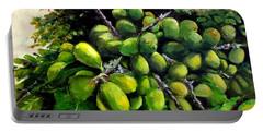 Matoa Fruit Portable Battery Charger