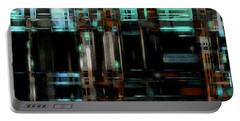 Matrix 4 Portable Battery Charger
