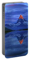 Matterhorn Sunrise Portable Battery Charger