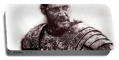 Maximus Decimus Meridius - 03 Portable Battery Charger